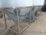 Depósito de fermentación químico probiótico del acero inoxidable (ACE-FJG-U2)