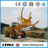 Prix de chargeur de roue de 8 tonnes en Chine