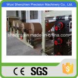 De Zak die van het Cement van het Document van Kraftpapier van de Fabrikant van China Machine maken
