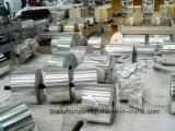 Liga 1235 uma alta qualidade Foi de alumínio de 9 mícrons para empacotar