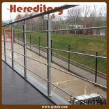 Im FreienEdelstahl-Portal-Geländer-Balustrade-Rod-Geländer (SJ-H1741)