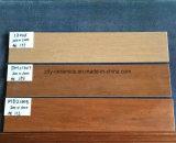 Materiale da costruzione delle mattonelle di legno di ceramica del pavimento