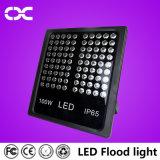 lumière d'inondation extérieure de projecteur de la lumière DEL de 100W 10500lm