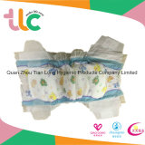Ultra trockenes und weiches gutes Baby-Wegwerfwindeln
