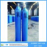 cilindro de oxigênio do aço 40L sem emenda