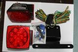 LEDのトレーラーのためのユニバーサル組合せのテールランプ
