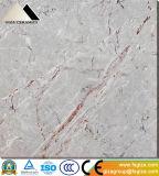 Azulejos de suelo Polished esmaltados piedra de mármol de la porcelana de la alta calidad (6B6021)