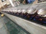 Горячий продавая плита ALP-12 индукции Ailipu 2200W к рынку Турции и Швеции