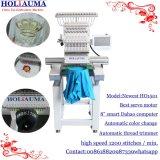 중국 상업적인 Holiauma 자수 기계 질 Tajiama 1가지의 맨 위 유형 의복 Falt 자수 기계 Ho1501