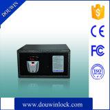 Cadre d'empreinte digitale et coffre-fort sûrs de Biometirc