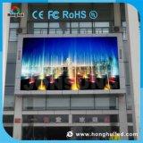 영상 벽을%s 가진 HD IP65/IP54 P4 임대 옥외 발광 다이오드 표시