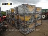 工場直接供給の競争の小型ダンプ