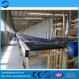 Ligne de production de la planche de gypse - Plante de panneaux - Matériaux de construction