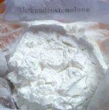 Hormona esteroide prima Methandrostenolone Dianabol Metandienone CAS de la materia el >99%: 72-63-9
