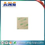 contrassegno della libreria RFID di Sli-X di codice di stampa I di marchio di 50*50mm