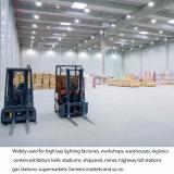 iluminación de la luz de la bahía Gynasium LED del almacén industrial de 100W alta