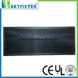 Filtro da rendimento elevato HEPA per la polvere del filtrante