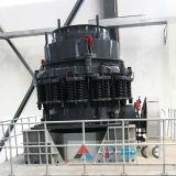 mini exploitation de machine de broyeur du ressort 75-480tph de broyeur en pierre concret de cône écrasant le matériel