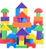 3D困惑の子供のエヴァ3Dの教育おもちゃエヴァ