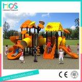 Apparatuur van de Speelplaats van de Geschiktheid van het Vermaak van het Park van de gymnastiek de Openlucht (HS07601)