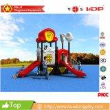 Campo de jogos ao ar livre superior comercial novo da série da casa da nuvem do sonho do Handstand de HD16-008c
