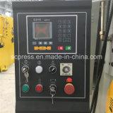 De hydraulische Scherende Machine van de Straal van de Schommeling met 4mm 6000mm