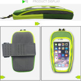 Мешок рукоятки сенсорного экрана спортивный для Smartphone