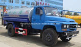 caminhão do transporte da água de 10t 4X2 10000 da água litros de caminhão de tanque para a venda