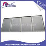 Лотки Perforated подноса выпечки нержавеющей стали плоские с отверстиями