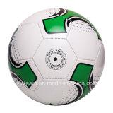昇進PVC物質的な機械縫うサッカーボール