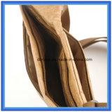普及したOEM新しく物質的なDu Pontのペーパーメッセンジャー袋、環境に優しい昇進のTyvekのナイロン調節可能なベルトが付いているペーパーショッピング肩のShool袋
