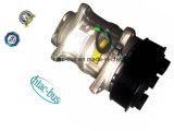 Htac-Omnibus resistente del compresor 180cc del aire/acondicionado del automóvil