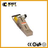 Breve spalmatore di sollevamento idraulico del cuneo di termine di consegna
