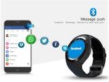 Sport-intelligente Uhr Andriod des Fabrik-Verkaufs-androider SIM der Karten-Y1