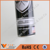 pintura de aerosol seca rápida del cromo 300ml
