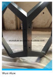 Profondément traitement du profil en aluminium