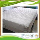 누비질하고 적합하던 방수 어린이 침대 침대용 깔개