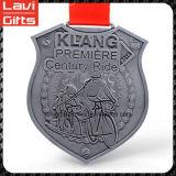 カスタム連続した金属メダル