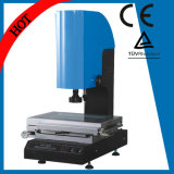 3D система CNC Benchtop видео- измеряя для того чтобы измерить наклон/круглые/плохие рев/колонки
