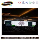 Chaud vendant 3 ans de la garantie P6-16scan DEL d'étalage d'écran de location d'intérieur