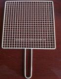 Ячеистая сеть /Stainless сетки волнистой проволки сплетенная сталью