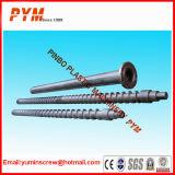 Schraube und Zylinder für HDPE und LDPE-Material
