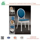 Hotel-Vorhalle-Gaststätte-hölzerne Möbel, die Stuhl speisen