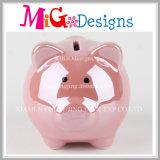 유행 디자인 동전 상자 세라믹 돼지 돈 은행