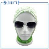 Magic Warmer Imprimé Black Skull Headwear Sport Bandana