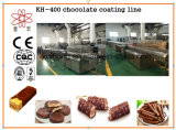 Kh 150 최신 인기 상품 초콜렛 코팅 기계