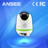 Câmera esperta do IP com função de PTZ