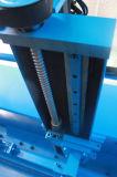 Fabricante hidráulico da máquina da tesoura do CNC (QC12K-12X6000)