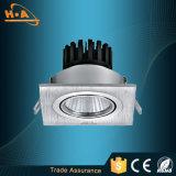 Lámpara barata del techo de la luz LED de la MAZORCA de la alta calidad del precio