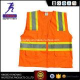 Отражательные одежды безопасности для работы